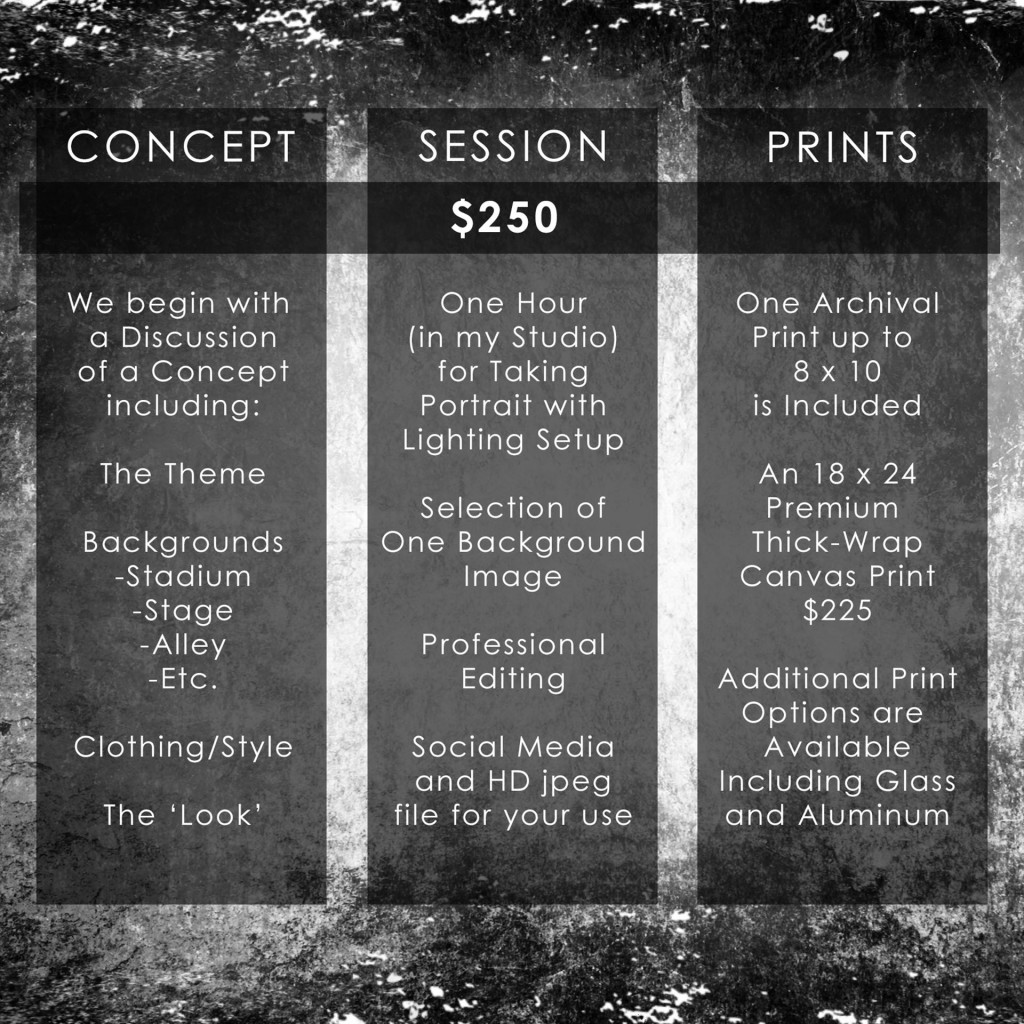 Pricing Composites